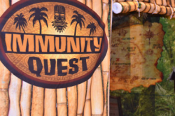 Immunity Quest Mobile Escape Room
