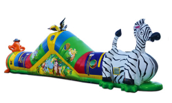 Jungle Crawl Thru