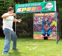 Speed Pitch