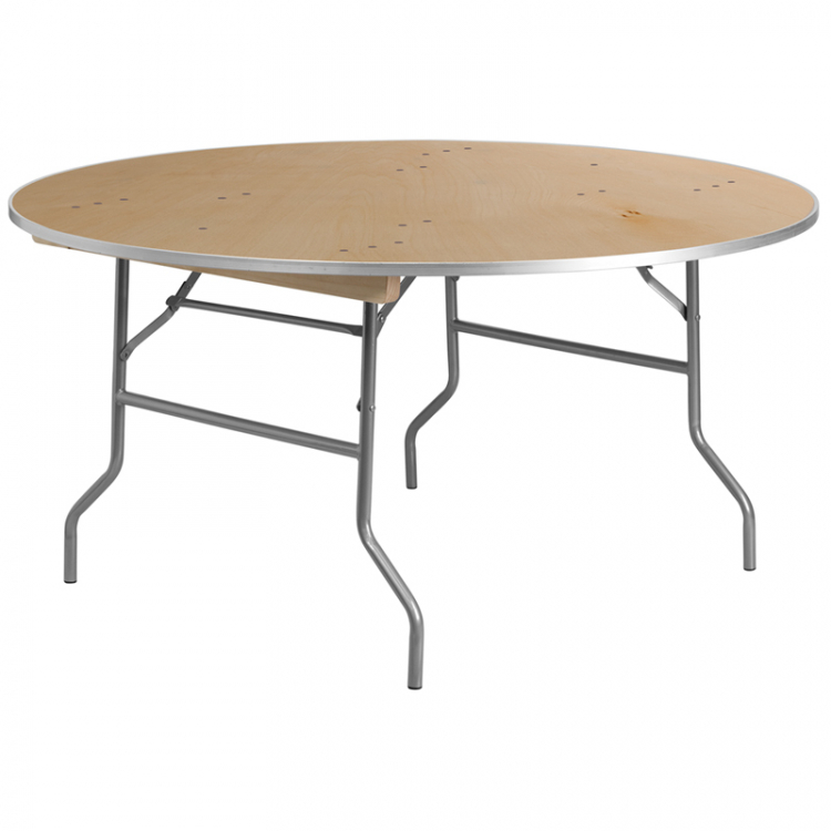 """72"""" Round Tables"""