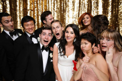 Mirror Photobooth wedding package