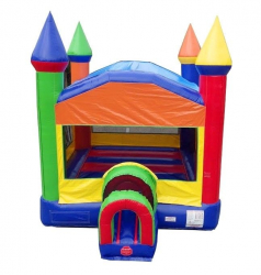 Bounce House Rainbow