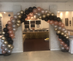 Basic Balloon Arch