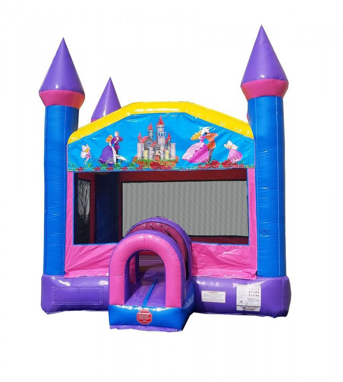 the best bounce house rental Toronto, OH