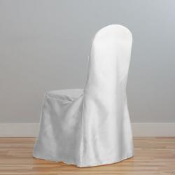 Banquet Chair Covers Satin