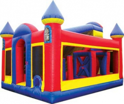 %Beyond Bounce Houses%Starwalk of Dallas