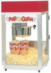 Popcorn Machine Tabletop - 8 ounce POPCORN MACHINE