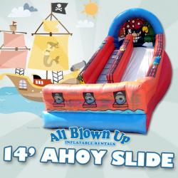 14' Ahoy! Slide