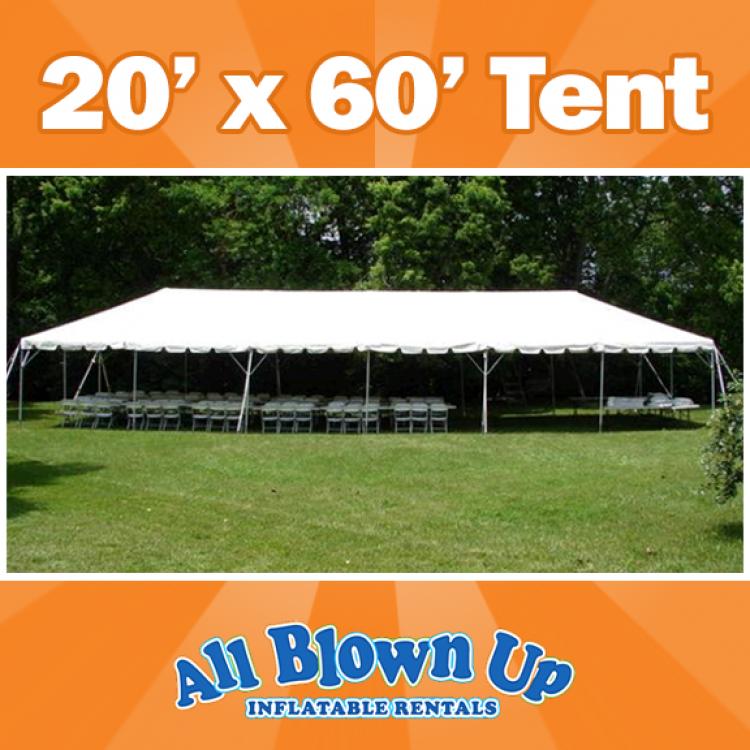 20x60 Tent