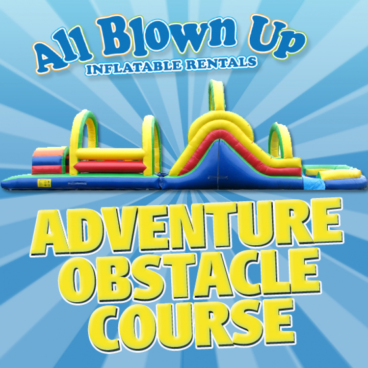 Adventure Obstacle Course