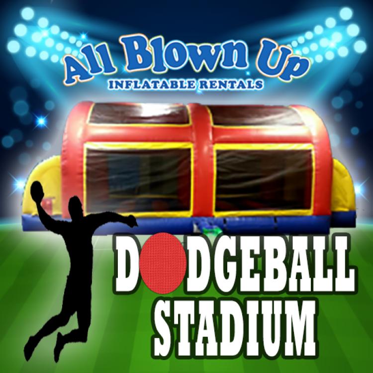 Dodgeball Stadium