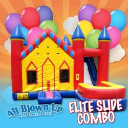 Elite Slide Combo