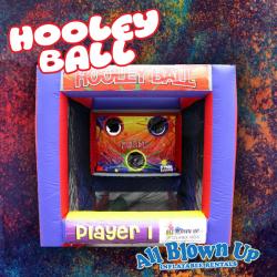 Hooley Ball