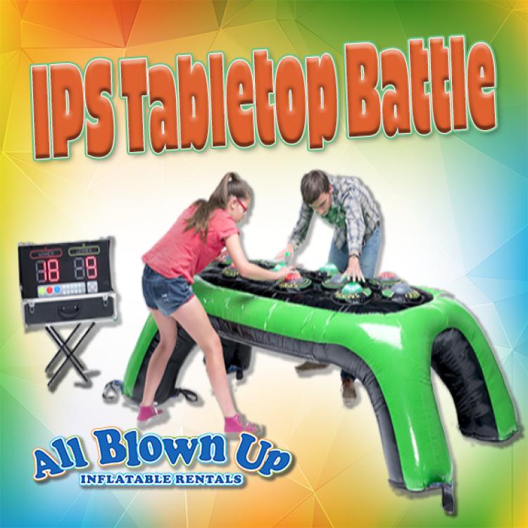 IPS Tabletop Battle