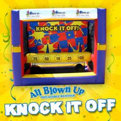 Knock It Off