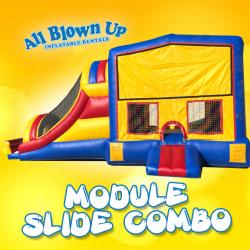 Module Slide Combo