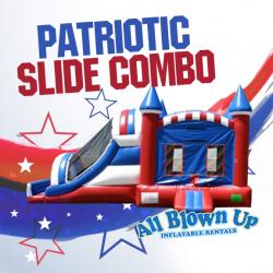 Patriotic Slide Combo