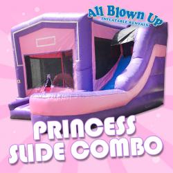 Princess Slide Combo