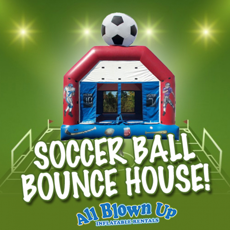 perfect bounce house rental Newburgh, IN