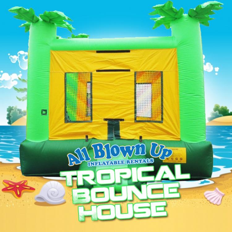 #1 bounce house rental Henderson KY