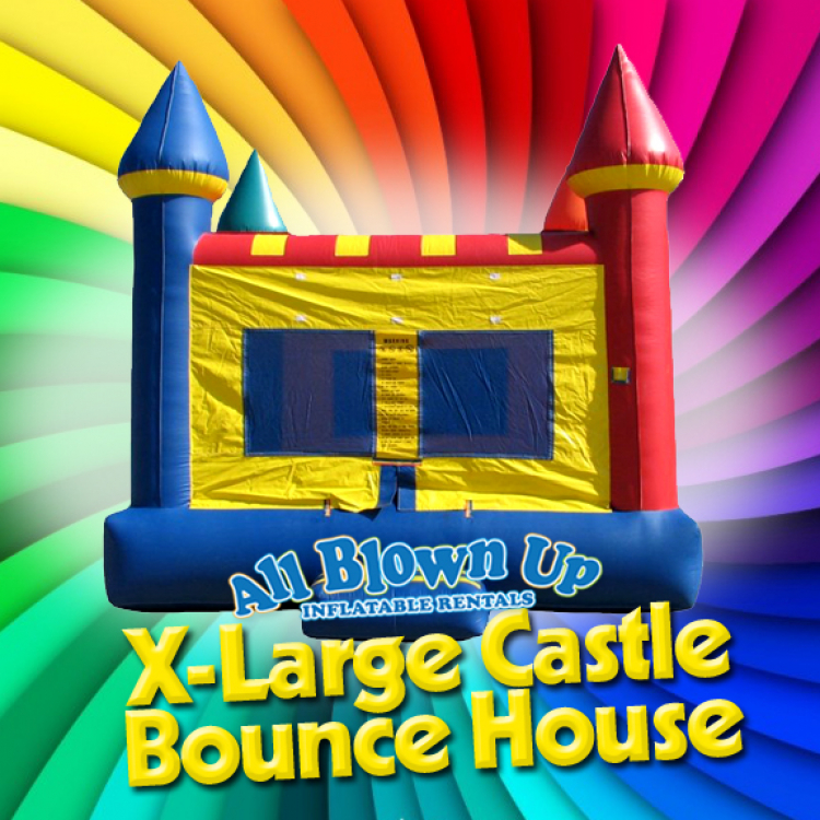 the best bounce house rental Newburgh, IN