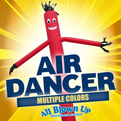 Air Dancer (Sky Dancer)