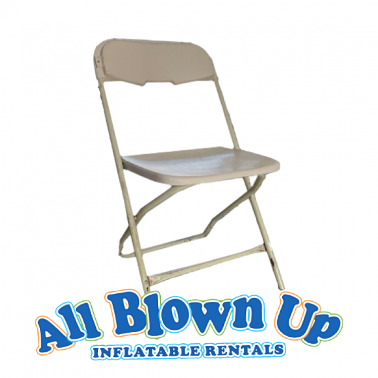 Backyard Folding Chair