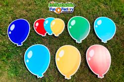 Balloons - Primary