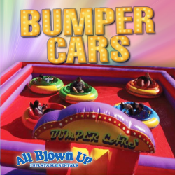 Bumper Cars (6 cars)