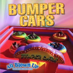 Bumper Cars (4 cars)