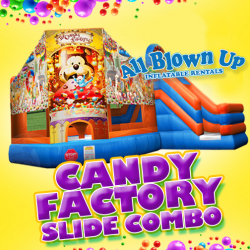 Candy Factory Slide Combo