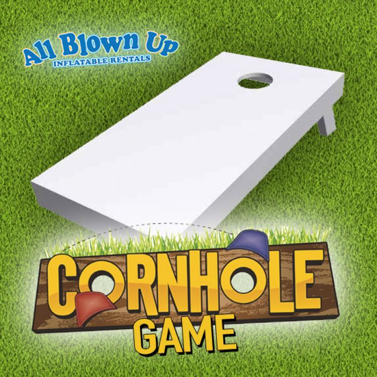 Cornhole Game