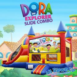 Dora Slide Combo