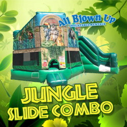 Jungle Slide Combo