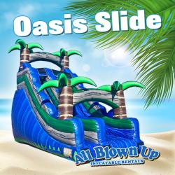 Oasis Slide