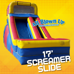17' Screamer Slide