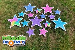 Stars - Glitter
