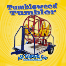 Tumbleweed Tumbler