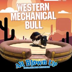 Western Mechanical Bull