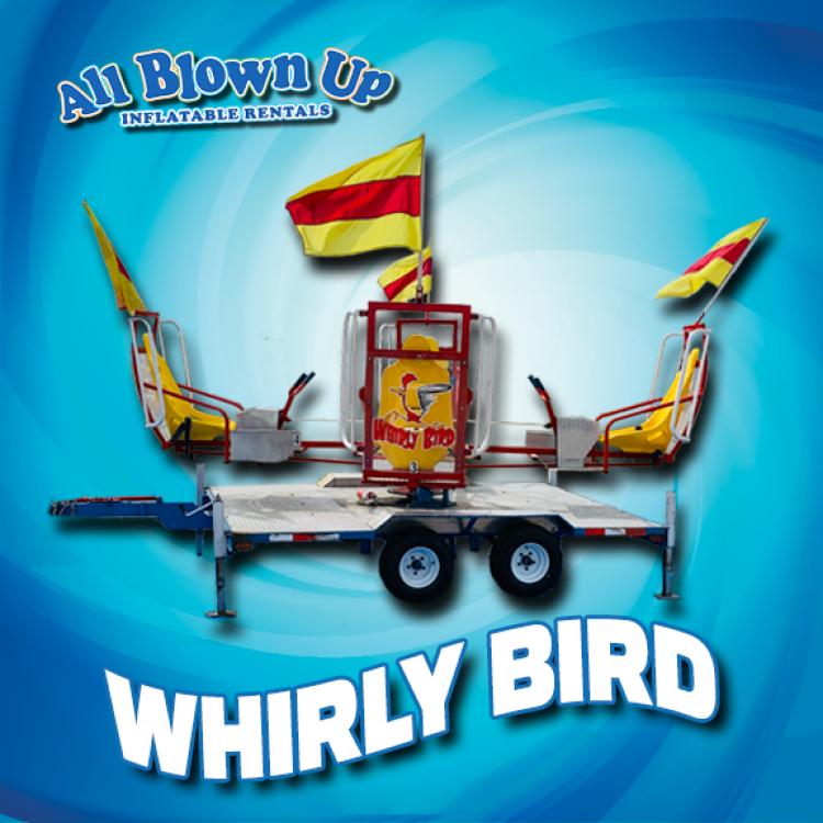 Whirly Bird