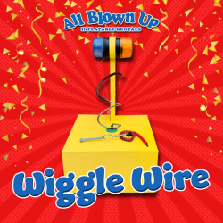 Wiggle Wire