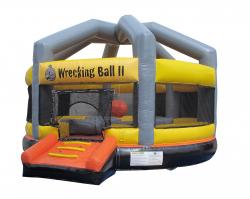 Wrecking ball II