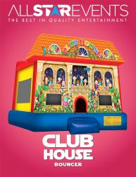Club House Bouncer