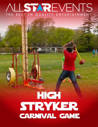 Adult High Stryker