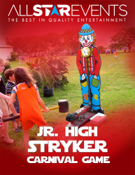 JR. High Stryker