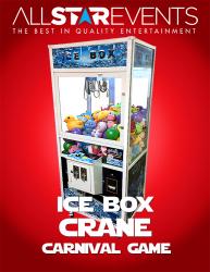 Ice Box Crane
