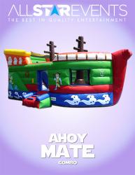 Ahoy Matey Combo