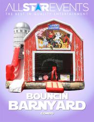 Bouncing Barnyard Combo