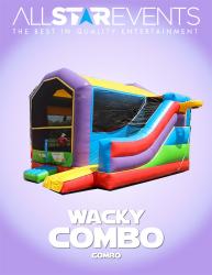 Wacky Combo