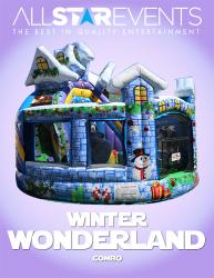 Winter Wonderland Combo